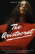 The Aristocrat by amyy07