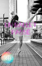 Arabesque (tome 0,5) : Un Ballet Passé by Shanonhope