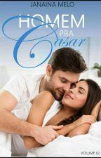HOMEM PRA CASAR by JanainaMelo3