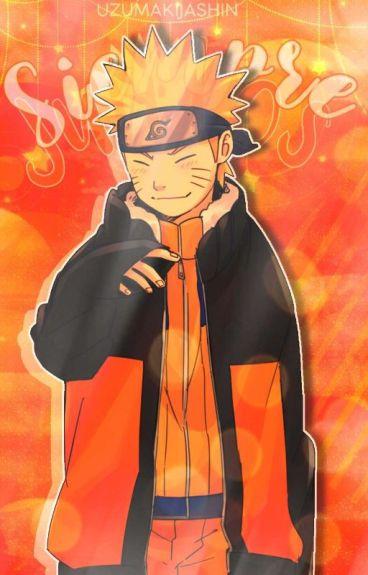 Siempre Juntos [Naruto Y Tú] #TNAwardsX