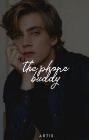 The Phone Buddy by illumining