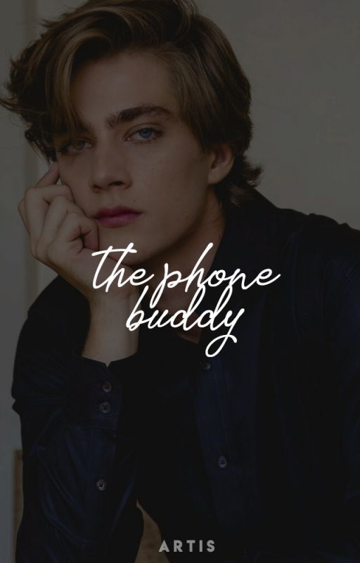 The Phone Buddy (#1) by secondhands