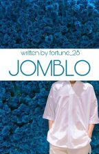 Jomblo by Fortune_28