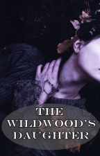 The Wildwood's Daughter by ViridianHues
