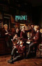 Imagines >-< (Aceitando Pedidos) by Mattheron