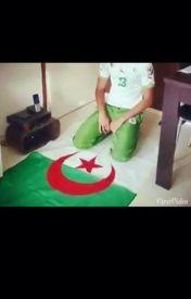 Princesse algerienne kidnappe J ai réussie à le changer  by AminaAlge
