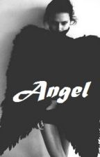 Angel by HayleySimpson24