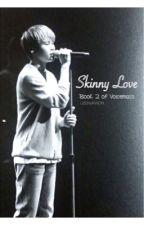 Skinny Love || Woozi by LEEtheKWON