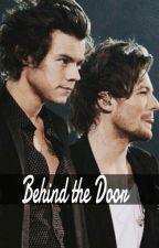Behind The Door  by madix_04