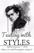 Texting with Styles by JennyJouluse