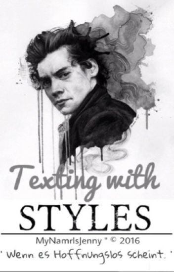 Texting with Styles