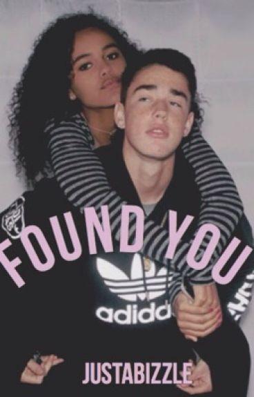 Found You(BWWM)