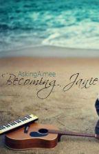 Becoming Janie by Aimee_Writes