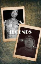 Legends by KingPoetic