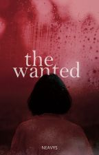 The Wanted ✔ by Neavys