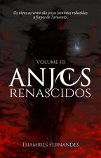 Anjos - Livro 3 - Anjos Apaixonados by authorthami