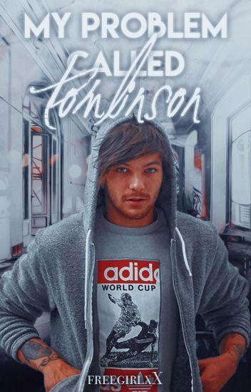 My Problem called 'Tomlinson' !