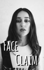 Face Claim by MaryStuart_