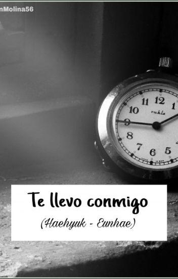 ♚ TE LLEVO CONMIGO ♚ [HaeHyuk]