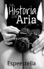 La Historia de Aria || #PGP2016 by Espeestella