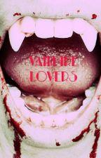 Vampire Lovers by EllienicoleLymm
