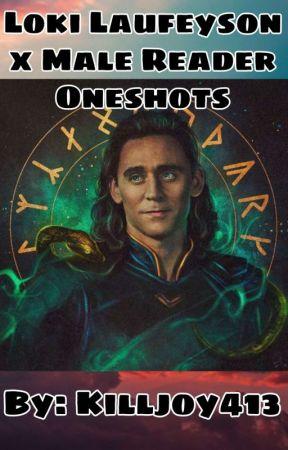 Loki Laufeyson x Male Reader - Falling For The Villain - Wattpad