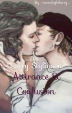 Attirance & Confusion - LS by moxnlightlarry_