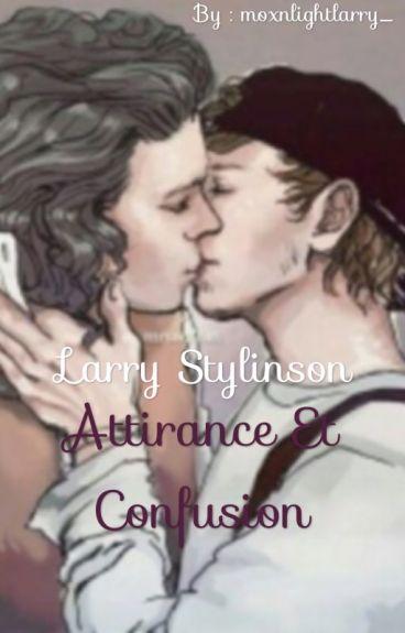 Attirance & Confusion - LS