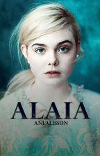 Alaia (#SEAwards2017) by AneAlisson