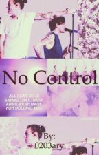 No Control by 0203ary