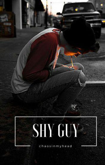 shy guy [hun-felfüggesztve]