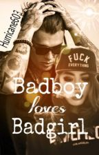 Badboy loves Badgirl by Hurricane603