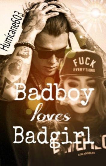 Badboy loves Badgirl