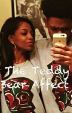 The Teddy Bear Affect  by deylovejade
