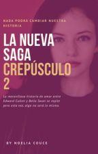 Crepúsculo Parte 2 by Noeliiuuusss