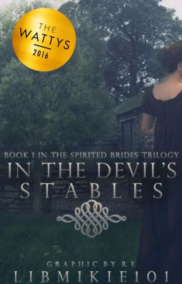 In The Devil's Stables (Spirited #1)