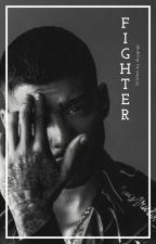 Fighter / / Zayn Malik by DuyguGs