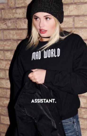 assistant → trittany