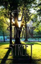 Fear Sunshine Street by SmartPanda1120