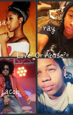 Love? or Abuse? | Mindless behavior and corahn lockridge story|