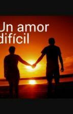 Un Amo Difícil - Agustin Casanova by mundo_casanovista