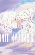 Until My Arms Go: Marshfield by weirdfxshes