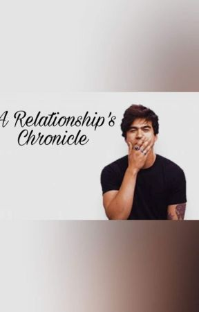 A Relationship's Chronicle by itisannak