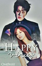 Happy Virus. by 0neFree1