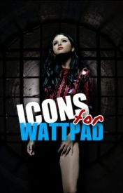 Icons For Wattpad by offlinestyles