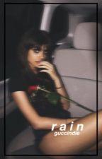 rain ✨ s.m by guccindie