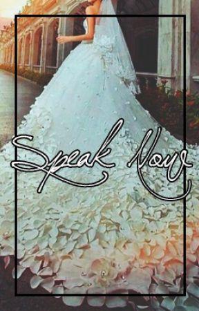 Speak now || Calum Hood by lhemmonade