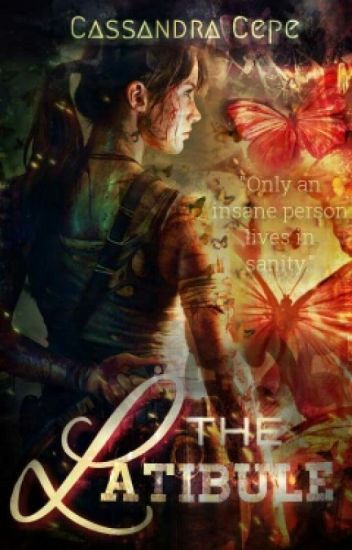 The Latibule [ A dark Young Adult novel]