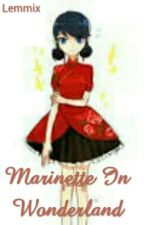 Marinette In Wonderland [Completed] by Lemmix