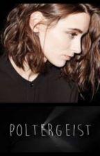 Poltergeist | Teen Wolf by RossGateso